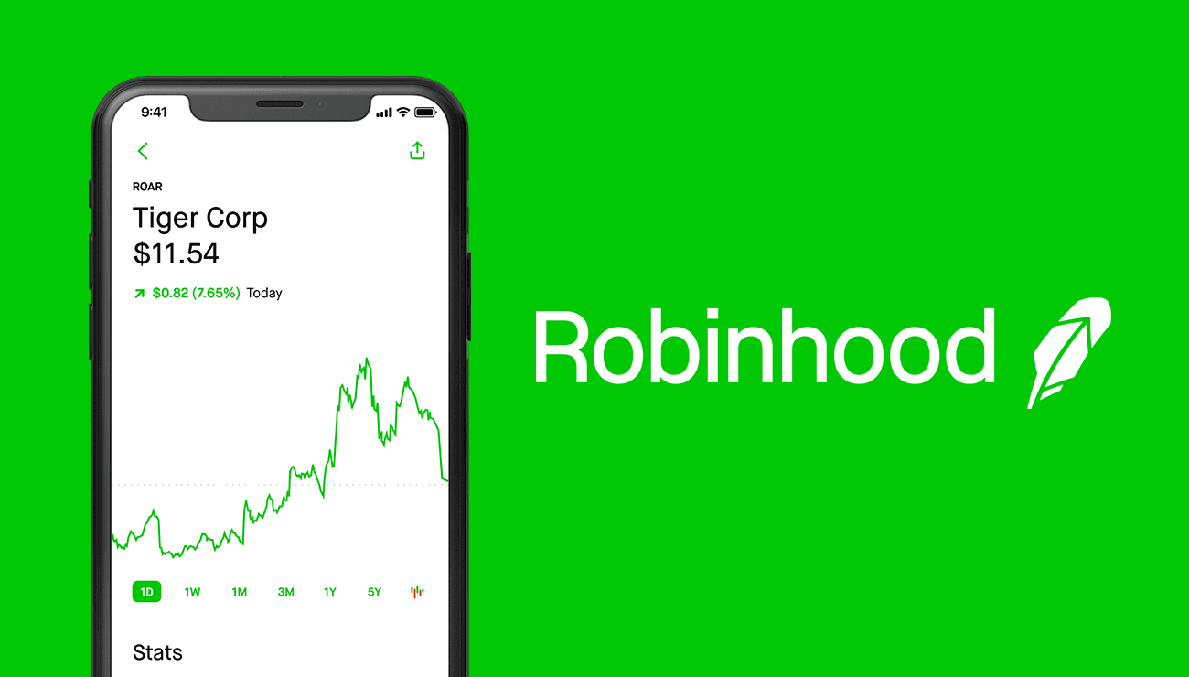 How to Export Robinhood Stocks into an Excel?
