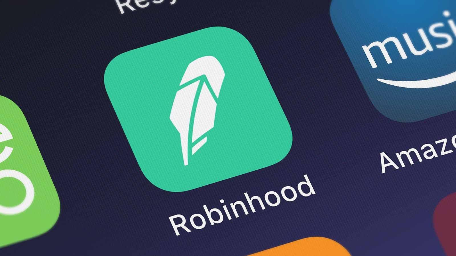 Top 10 Robinhood Stocks For 2021