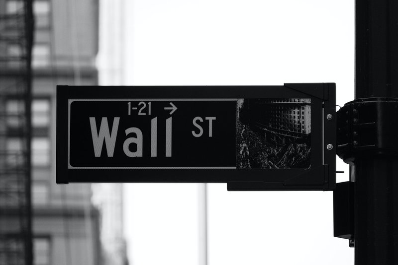 Meet me on Wall St